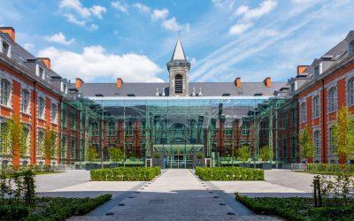 Royal Hainaut Spa & Resort Hotel ****