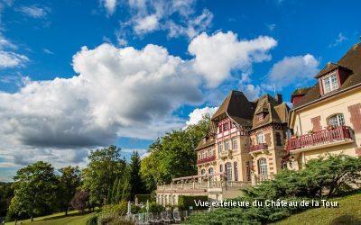 Le Château de la Tour ***