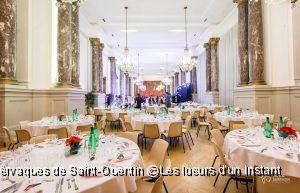 Palais de Fervaques à Saint-Quentin