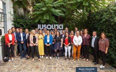 Workshop Hauts-de-France à Paris